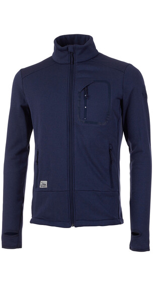 Maloja ForgartyM. Fleece Jacket Men nightfall